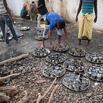 IOM Djibouti - Coffee preparation for 500 migrants