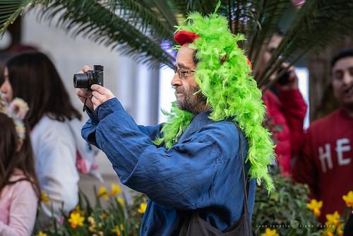 El fotógrafo del carnaval | by Juan Ig. Llana