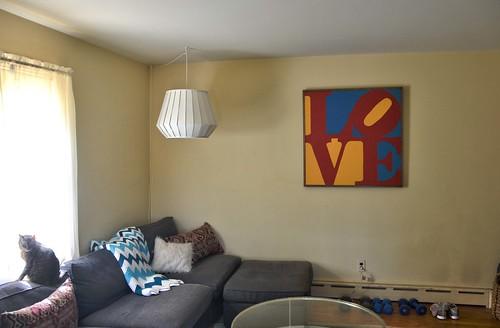 Handmade Frames for Paintings