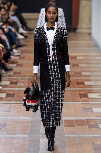 Thom Browne Womenswear Fall/Winter 2019/2020 51