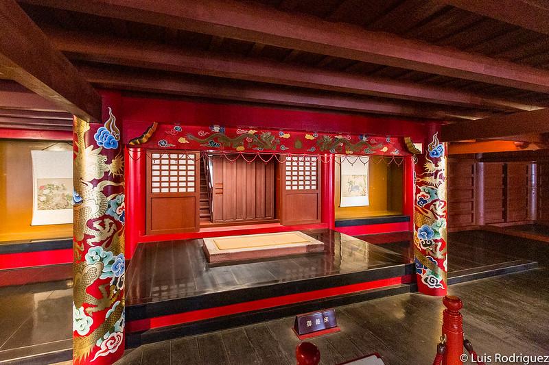 Usasuka y espacios laterales