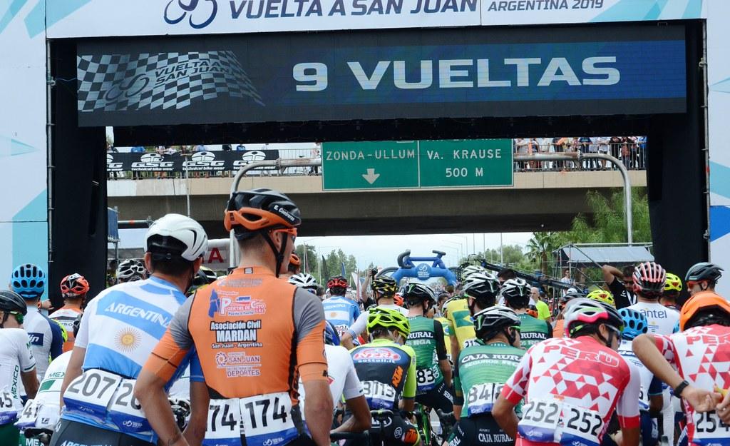2019-02-03 SALUD: Reconocimiento en la Vuelta a San Juan