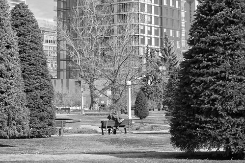 Central Memorial Park in Calgary | by JMacPherson