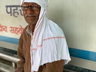 City Style - The Turban Sartorialist, Gurgaon   by Mayank Austen Soofi