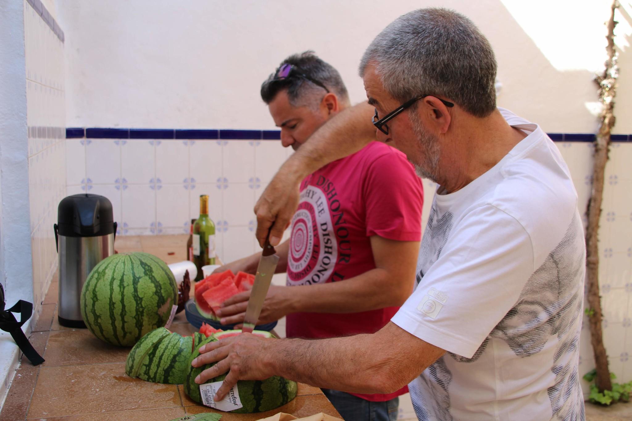 (2018-06-23) Almuerzo Costalero - Javier Romero Ripoll (32)