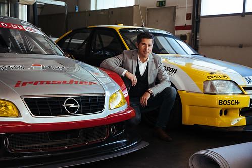 50 Jahre Opel und Irmscher | by opelblog