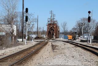 Gates of Nashville   by mjftrask