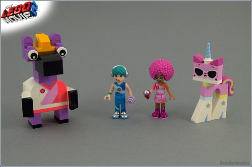 #70818 Pop-up Party Bus   by BobDeQuatre