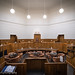 Octagonal courtroom by www.chriskench.photography