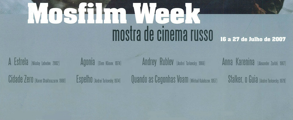 Cinema Russo