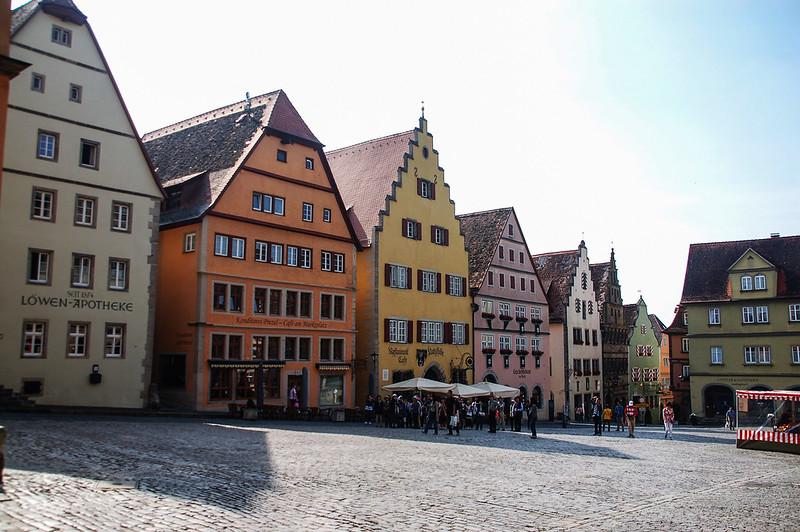 市集廣場(Marktplatz) 8