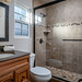 Pine Bathroom by Interface Visual