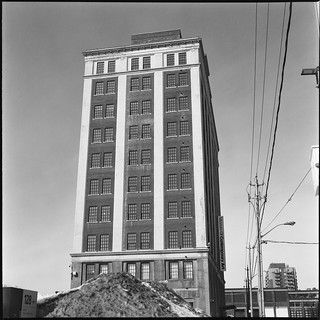 Tower/MOCA