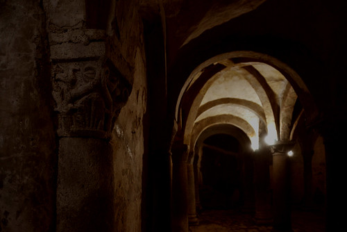 Vetralla Underground