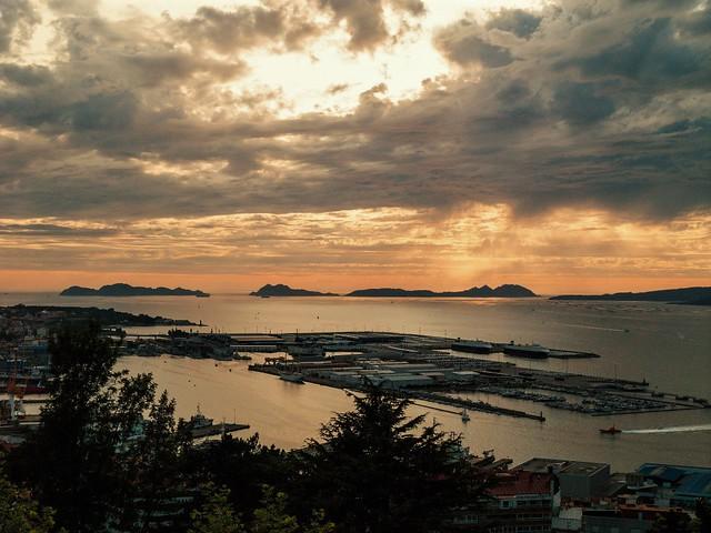 Ría de Vigo-_8260162