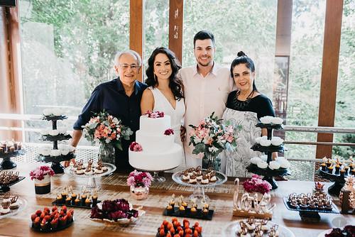 Fotos do evento CHÁ BAR Lara e Thomaz em Buffet