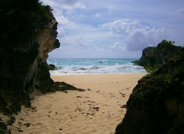 Bermuda - South Shore Park
