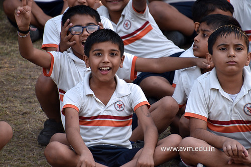 Inter House Football Competition 2018-19 6 (6) | by Atmiya Vidya Mandir