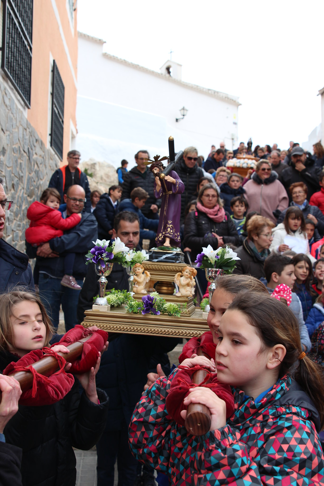(2018-03-23) II Vía Crucis Infantil (Antonio José Verdú Navarro) (12)
