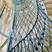 Escalier du Phare Amédée - Nouméa