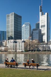 Frankfurt   by Aviller71