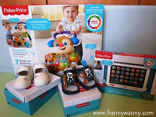 fisher price 2   by frannywanny