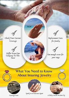 What You Need to Know  About Insuring Jewelry | by eviemountgarrett