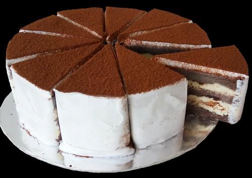 Tiramisu 1 | by Cakes Corner