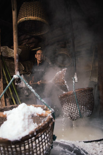 Salt Miner | by Crossing China