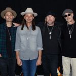 Tue, 26/03/2019 - 10:55pm - The Allman Betts Band Live in Studio A, 3.27.19 Photographer: Gus Philippas