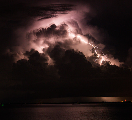 Nightstorm | by Markus Branse