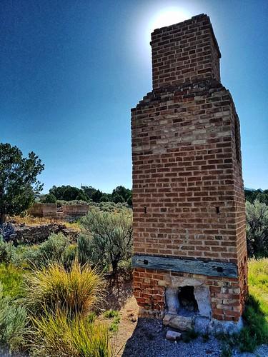 utah ironcounty irontown oldirontown statepark nationalregister nationalregisterofhistoricplaces