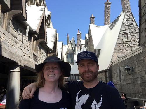 Harry Potter world | by lukeasa
