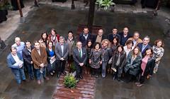Encuentro de asociaciones de pacientes y profesionales del Plan de Salud Mental