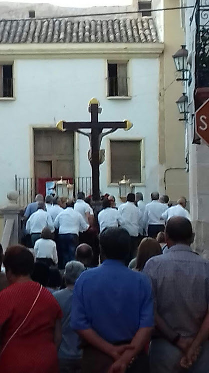 (2018-06-22) Vía Crucis de bajada - Sergio Pérez (05)