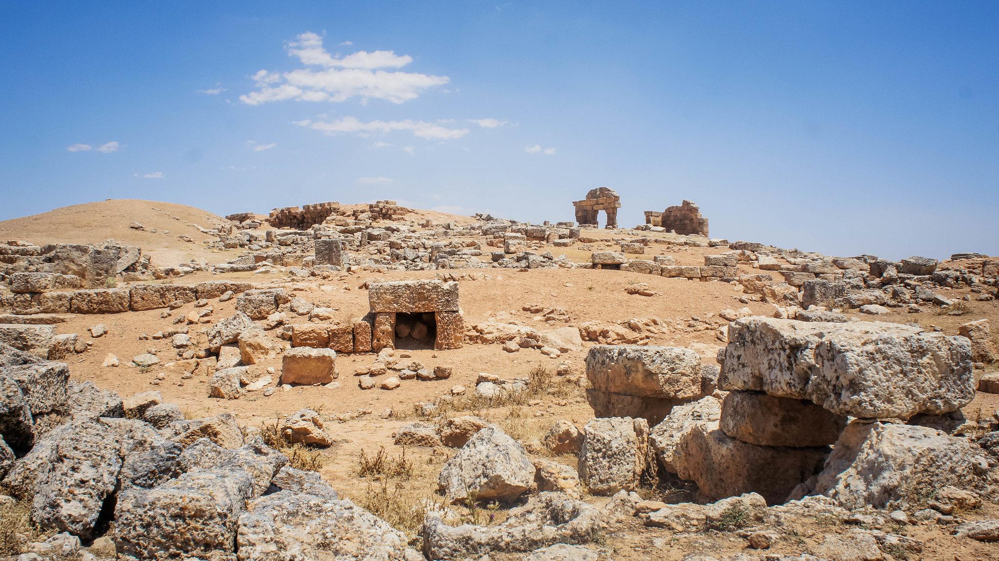 Exploring Shu'ayb