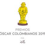 Premios Óscar Colombianos 2019