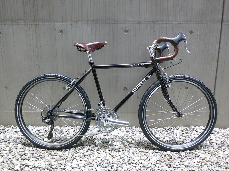 SURLY Long Haul Trucker Brooks