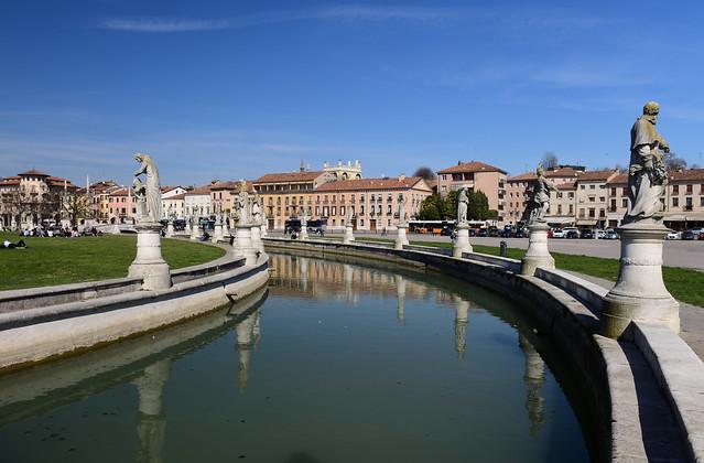Padova, Italy, March 2019 012