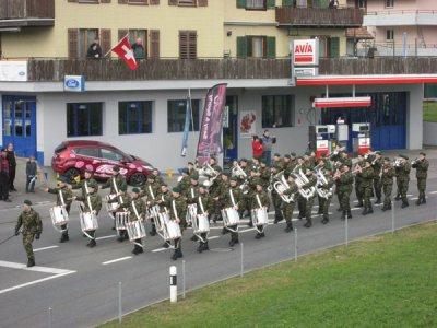 Morgarten 2008