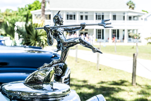 Vintage Car Club Visits Chinsegut Hill Museum, Brooksville, Fla., March 2019 | by JenniferHuber