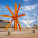 The Calling by Mark di Suvero (Milwaukee, WI) by @CarShowShooter
