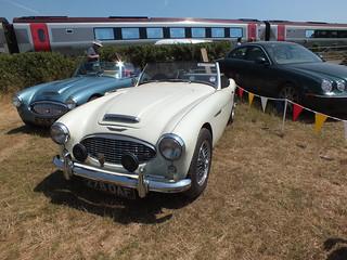 278 OAF a 1967 2639cc Austin-Healey   by johnmsouthall