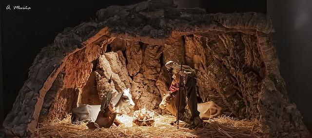 Christmas. Navidad
