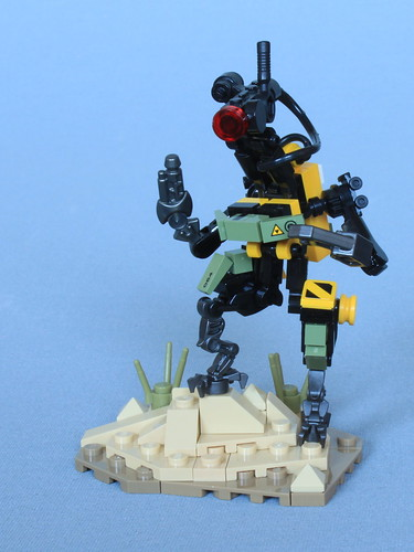 Infantry Scout Drone
