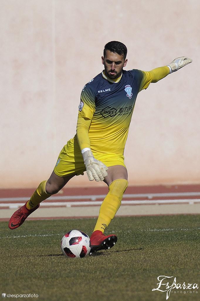 03-02-2019 F.C. Jumilla - C.D. Don Benito