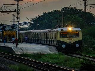 The Lifeline of Chennai !
