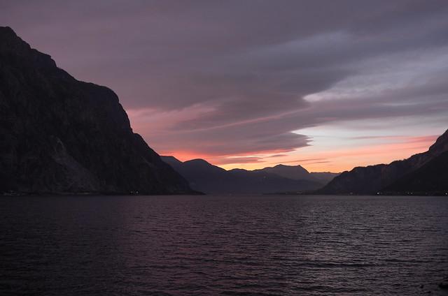 inguine leonardasco 256 - lago di Lecco