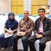 Bersama di Pusat Publikasi dan Dokumentasi Ilmiah LIPI