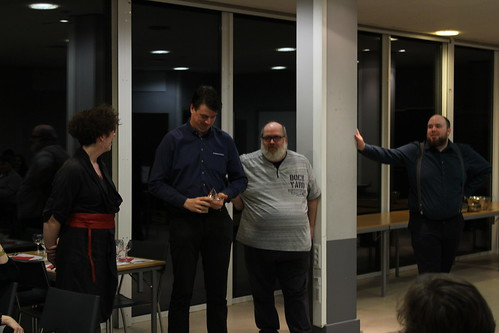 Vriendenmaal 2019 + bezoek Kazernes